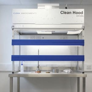 Clean Hood CH1200V