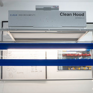 Clean Hood CH1800V